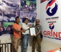 18 DPC Grind Perindo Sudah Terbentuk di Palembang