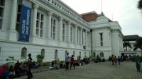 Diorama Museum Bank Indonesia, Lorong Waktu ke Masa Lalu Jakarta