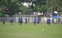Sriwijaya Incar Bek Anyar untuk Liga 1 2018