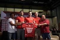 Spasojevic dan Kevin Brands Bahagia Gabung Bali United
