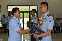 TNI AU Dapat Pasokan 24 Instruktur Penerbang Militer