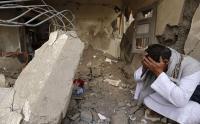 Serangan Udara oleh Militer Arab Saudi di Yaman Tewaskan 12 Warga Sipil
