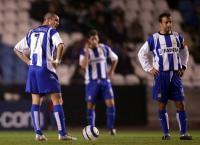 SOCCERPEDIA: 3 Klub Paling Mandul di Fase Grup Liga Champions
