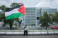Ketua PBNU Persilakan Warga Nahdliyin Ikut Aksi Bela Palestina dengan 1 Syarat