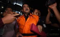 Ditetapkan Tersangka, Bupati Nganjuk Taufiqurrahman Diduga Terima Gratifikasi Rp2 Miliar
