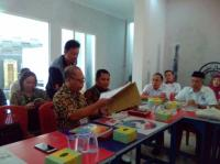 KPU Verifikasi Administrasi, Ketua Perindo Lampung Optimis Lolos