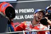 Andrea Dovizioso Harap Bisa Ulang Penampilan Impresifnya di MotoGP 2018