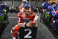 Andrea Dovizioso Ungkap Alasan Dirinya yang Tak pernah Meraih <i>Pole Position</i> di MotoGP 2017