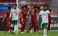 Ini Dia 35 Pemain yang akan Perkuat Indonesia Melawan Islandia