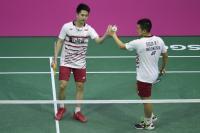 Jadwal Wakil Indonesia di Semifinal Dubai Superseries Final 2017