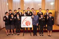 Hadapi Asian Games 2018, Indonesia Datangkan Pelatih Karate asal Jepang