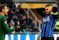 Telan Kekalahan Perdana, Spalletti Akui Inter Bermain Buruk