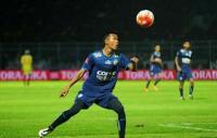 Kembali dari Masa Pinjaman, Sunarto Akhirnya Dilepas Arema FC