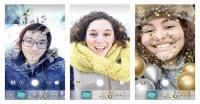Instagram Sambut Akhir Tahun dengan Filter Baru