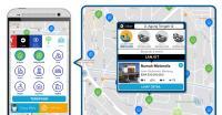 Gandeng Ojek Online, Aplikasi Travel Ini Terapkan Sistem Terintegrasi