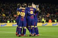 Hasil Pertandingan Liga Spanyol Semalam: Barcelona Hujan Gol di Camp Nou, Villarreal Permalukan Celta de Vigo