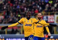 Hasil Pertandingan Liga Italia Semalam: Juventus Perkasa, AC Milan Dipermalukan Verona