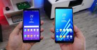 Samsung hingga LG Pamer Smartphone di CES 2018?