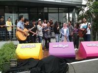 LIVE DAHSYAT: Cover Lagu <i>Selalu Untuk Selamanya</i>, Anji Ungkap Kekekaguman pada Lagu Milik Fathur