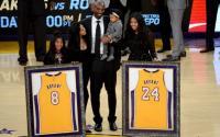 Nomor Punggungnya di Pensiunkan Lakers, Begini Reaksi Kobe Bryant