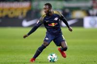 Naby Keita Masih Perkuat RB Leipzig di Laga Akhir Pekan Ini