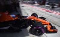 Brown Janjikan Tampilan yang Berbeda untuk McLaren Musim 2018