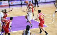 CLS Knights Indonesia Kalah 3 Kali Beruntun dari Singapura Slingers