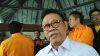 Agung Laksono Bicara Peluang Duo DM di Pilgub Jabar
