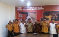 Partai Hanura Kubu Daryatmo Akan Gelar Munaslub Minggu Ini