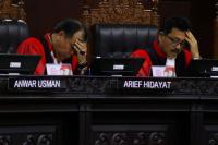 Dewan Etik: Ketua MK Arief Hidayat Terbukti Langgar Kode Perilaku Hakim Konstitusi