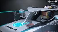 FIA Resmi Gandeng CP Tech sebagai Supplier Halo untuk F1 Musim 2018