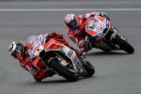 Ducati Ingin Jaga Dovizioso dan Lorenzo untuk MotoGP 2019