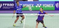 Praveen Melati dan Hafiz Gloria Melaju ke Babak Kedua Malaysia Masters 2018