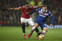Mourinho Akui Ketangguhan Stoke City di Old Trafford
