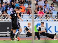 Manchester City Alihkan Perhatian ke Marco Asensio