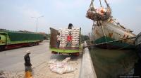 BUSINESS HITS: 4 Pelabuhan Ini Jadi Pintu Masuk Impor Beras