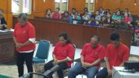 5 Pelaku Pembakaran Satu Keluarga Divonis, Otak Pembunuhan Dihukum Seumur Hidup