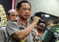 Kapolri Tito Karnavian Tetapkan Pembentukan Polda Kalimantan Utara
