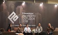 Prospek Bisnis Properti di Tahun Politik, BPS: Masih Positif!