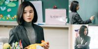 Lee Bo Young Lawan Kasus Pelecehan Anak Lewat Drama Mother
