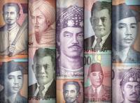 Rupiah Stabil di 2017 walau Tertekan Isu Suku Bunga AS