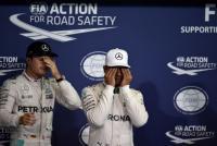 Rosberg Berharap Waktu Akan Buat Hubungannya dengan Hamilton Kembali Membaik