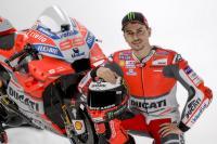 Ciabatti: Situasi Iannone dan Lorenzo di Ducati Berbeda