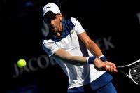 Djokovic dan Halep Pastikan Tiket Babak Ketiga Australia Open 2018