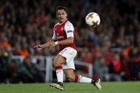 Alexis Sanchez Capai Kesepakatan Personal dengan Manchester United