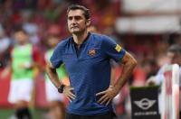 Valverde: Barca Siap Sambut Leg II Kontra Espanyol di Copa del Rey