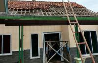 TKW asal Indramayu Bongkar Rumahnya karena Merasa Ditipu Mertua