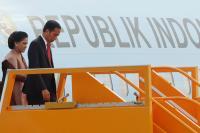 Presiden Jokowi Kunjungi 5 Negara Asia Selatan Pekan Depan