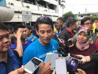 Pemprov DKI Segera Bangun TOD di Kampung Rambutan