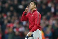 3 Posisi yang Akan Ditempati Alexis Sanchez Bersama Manchester United